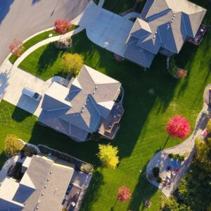 Residential Roof Estimation