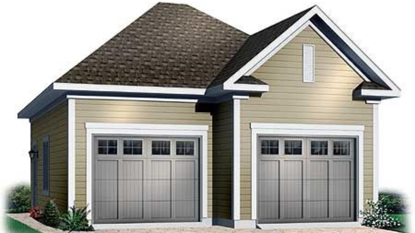 Estimate roof size