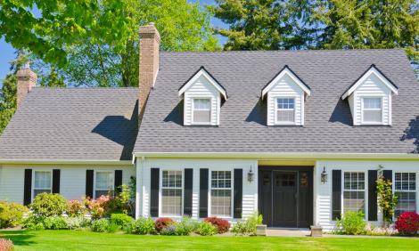 Roof estimates online